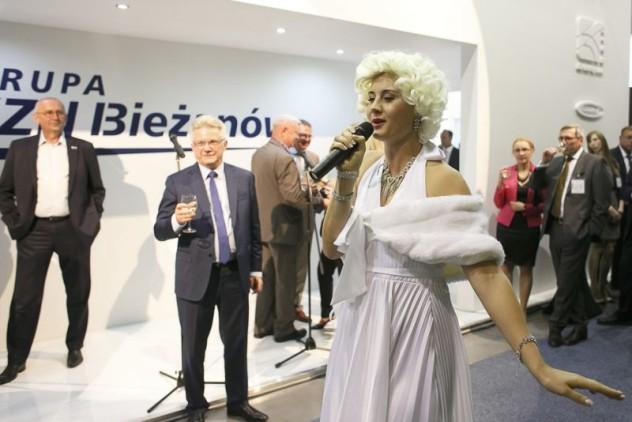 Trako 2015 - Marilyn Monroe