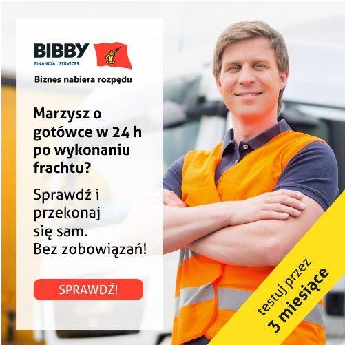 Reklama mailowa w branzy transportowej
