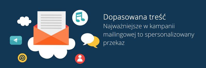 kampanie mailingowe